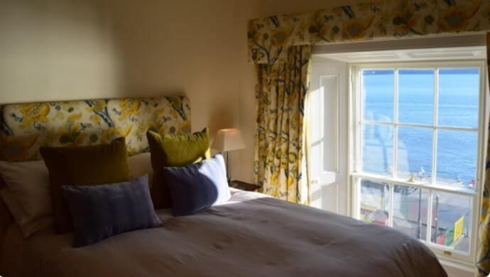 best hotels in cobh