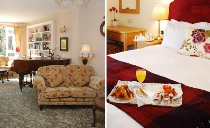 Casey's Hotel glengarriff
