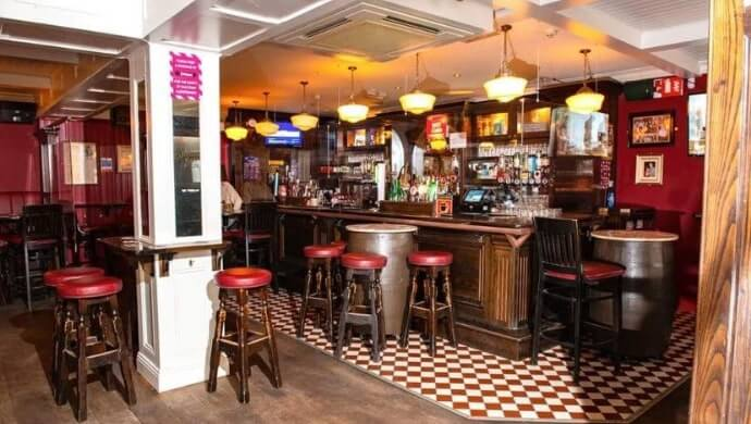 Ciaran's pub ennis