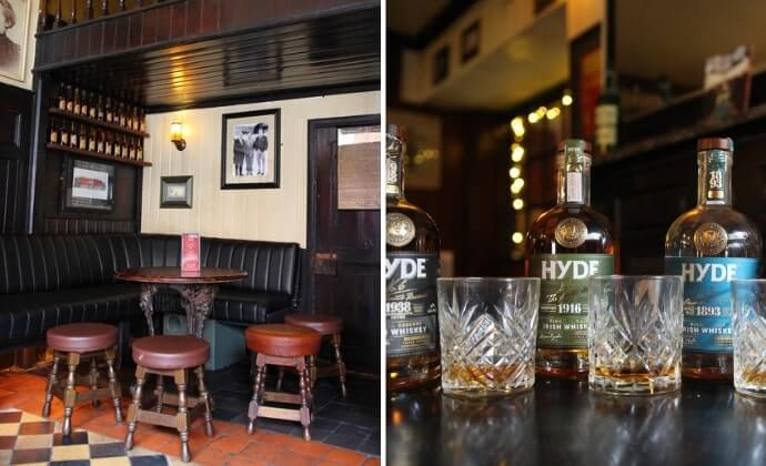 the best pubs in cork