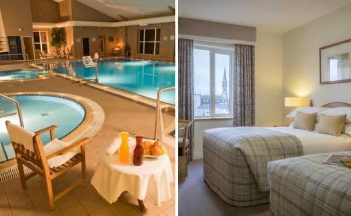 best hotels in Ennis