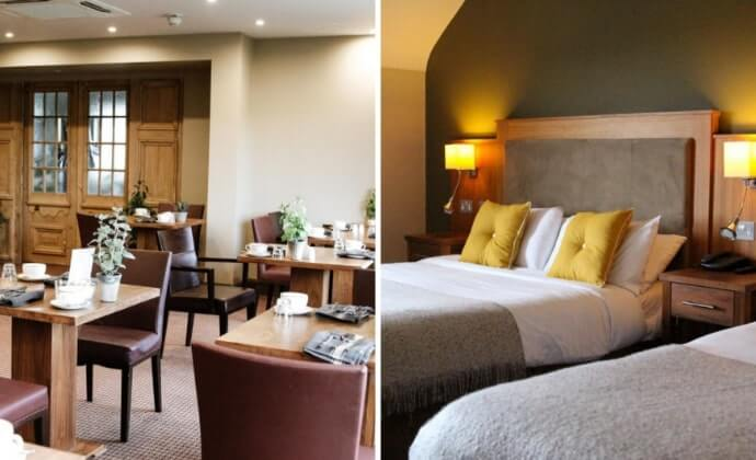 fiddle and bow hotels doolin