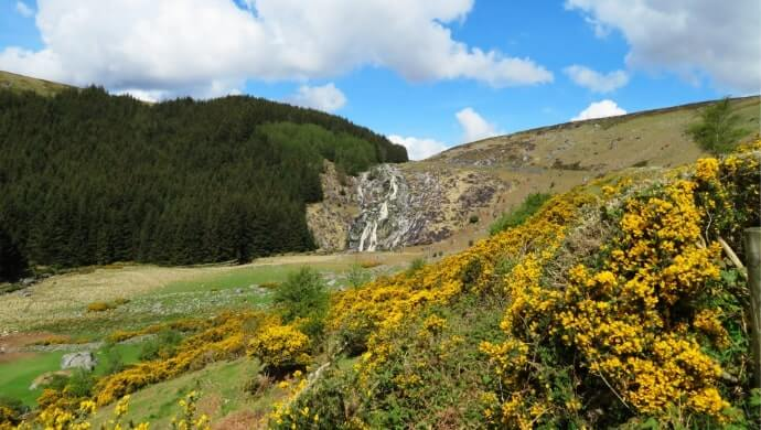 things to do in wicklow national park