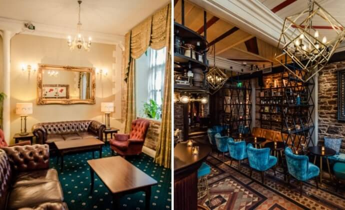 good Hotels in Cork City