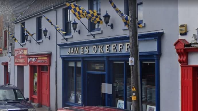 James O'Keefe's