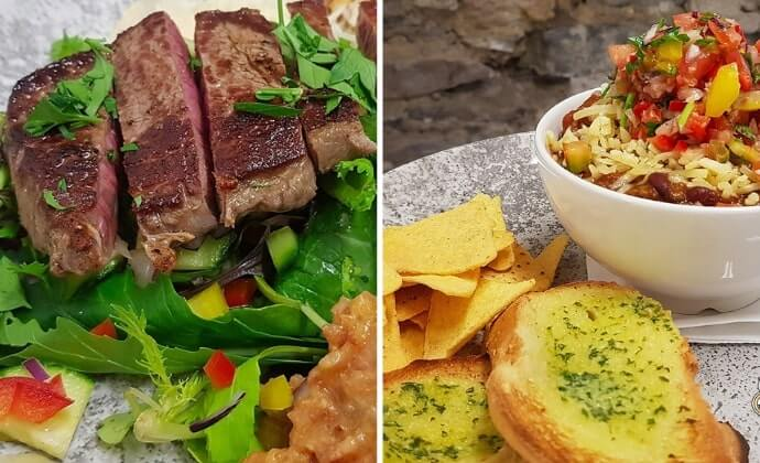 places to eat in clonakilty