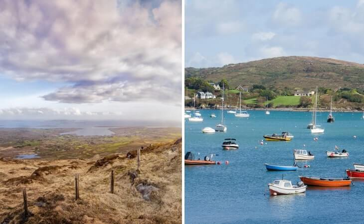 things to do in schull