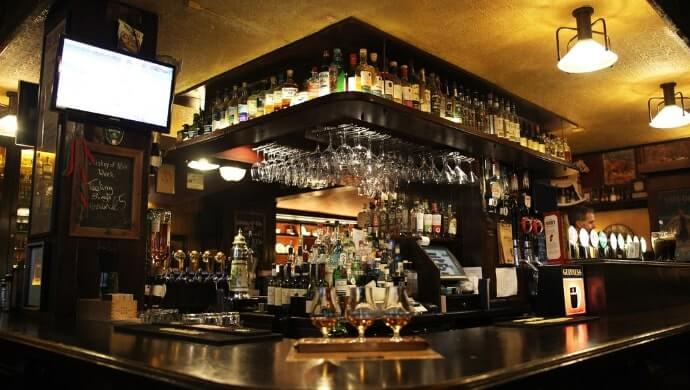 Shelbourne Bar