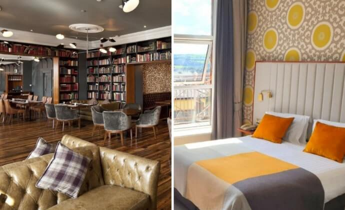 our favourite cork city hotels