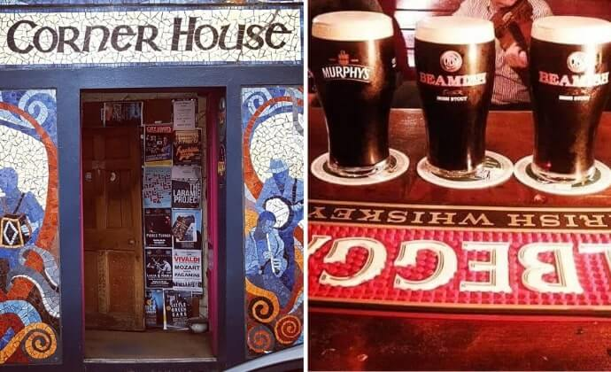 pubs in cork with live music