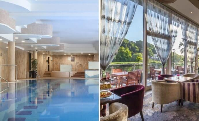 more cork city hotels with excellent reviews