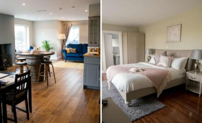 places to stay in doolin