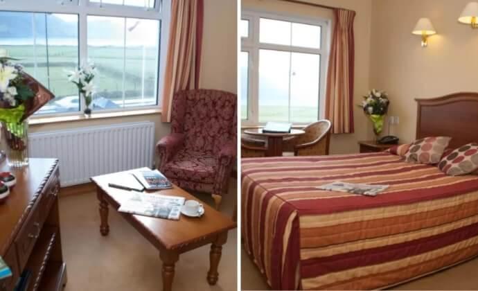 Achill Island accommodation