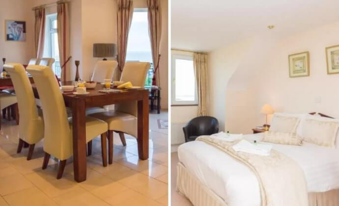 hotels in Rosscarbery