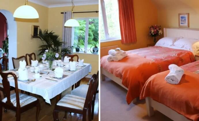 blossom hill bed and breakfast