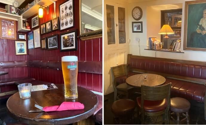 Miltown Malbay pubs
