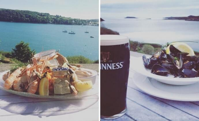 things to do in Glandore
