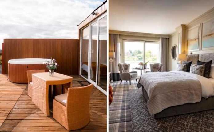 best hotels in Killaloe