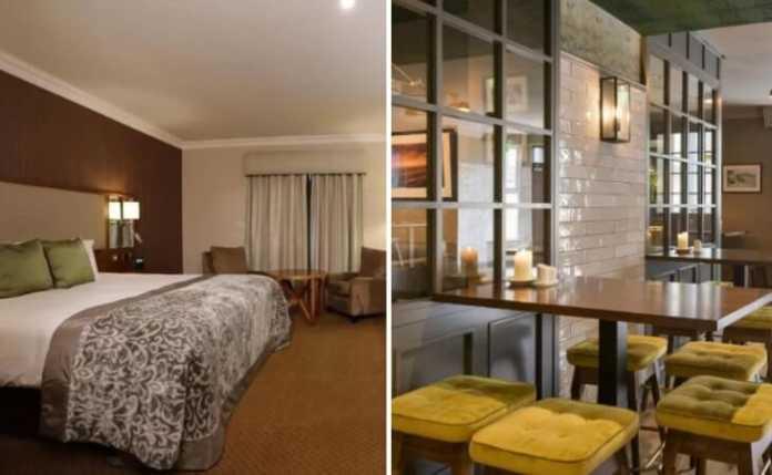 Lahinch hotels guide