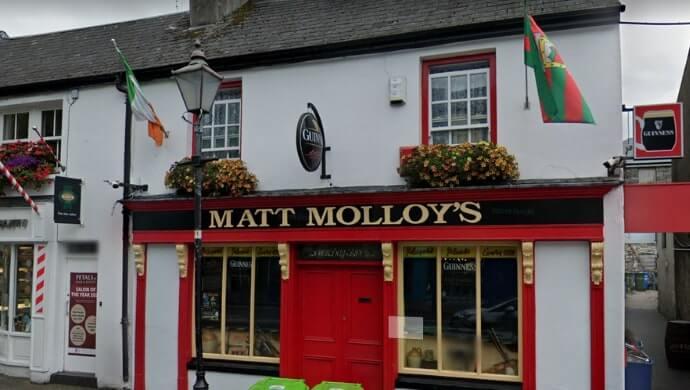 best Westport pubs