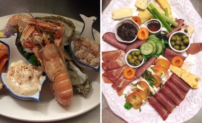 our favourite rosscarbery restaurants