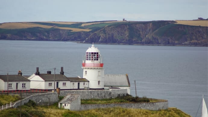 history of the lighthouse
