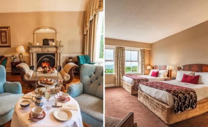 Spa Hotels in Wicklow