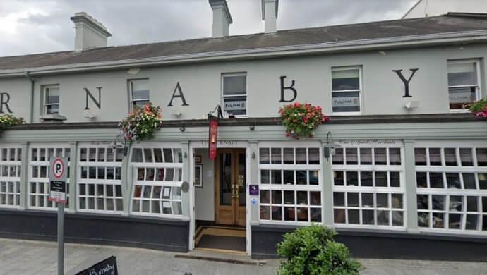 Burnaby Pub and Restaurant