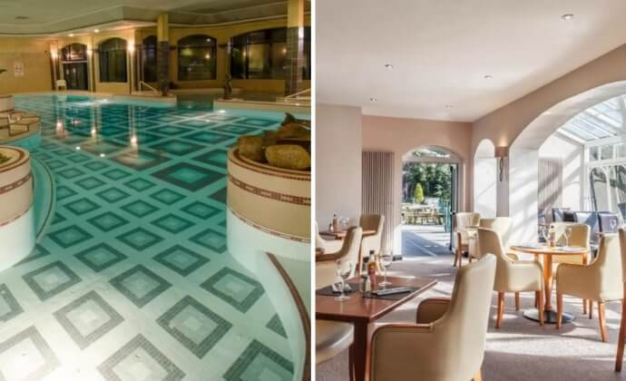 our wicklow hotels guide