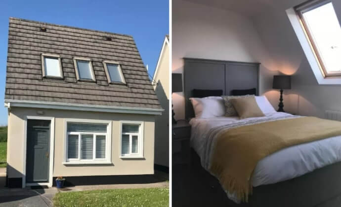 best holiday homes in lahinch