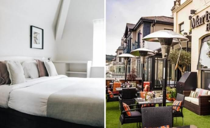 bray hotels guide