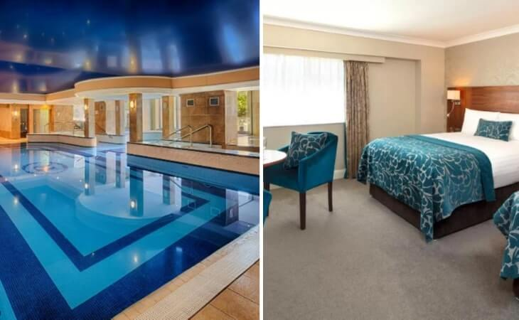 More spa hotels in Wicklow with great reviews
