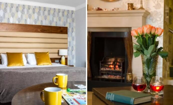 our favourite Westport hotels