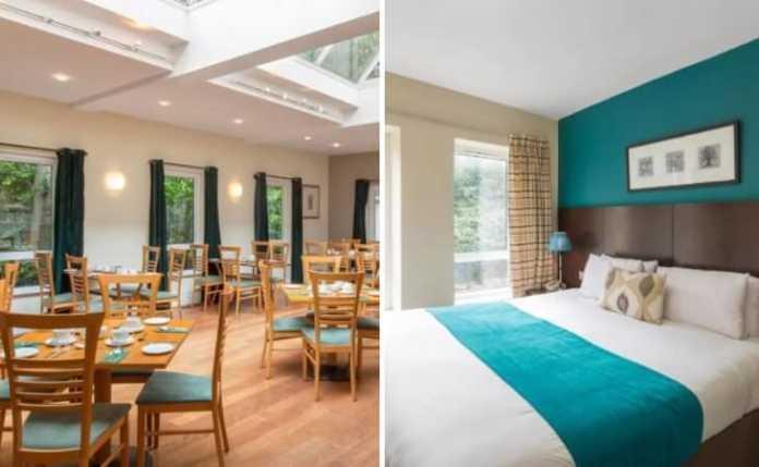 best hotels in bray