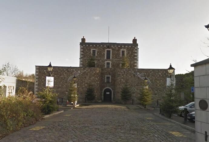 wicklow jail