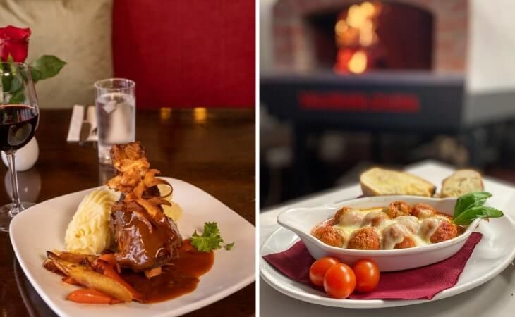 best restaurants in Enniscrone