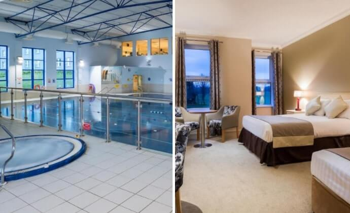 Breaffy House Hotel and Spa in Castlebar on Booking
