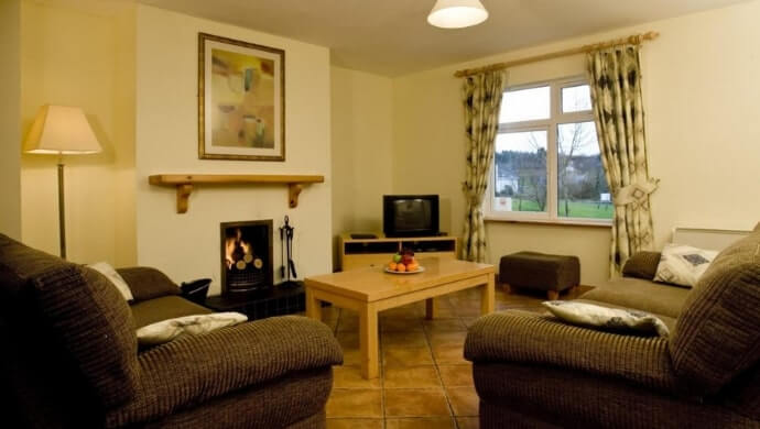 Forest Haven Holiday Homes