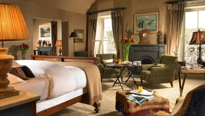 spa hotels in mayo
