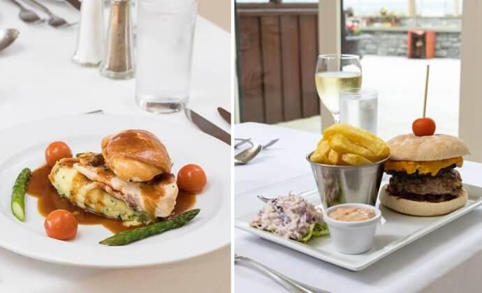 Enniscrone Restaurants guide