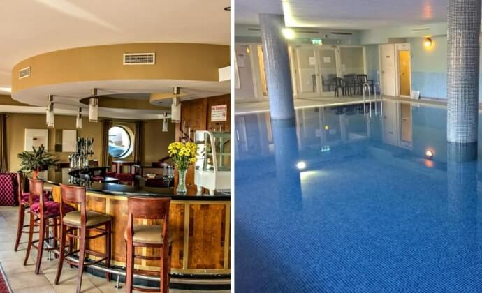 pier hotel mullaghmore