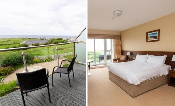 strandhill hotels