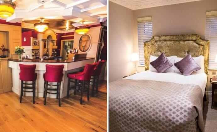 best Castlebar hotels