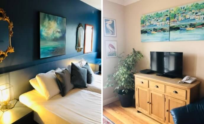 self catering accommodation westport