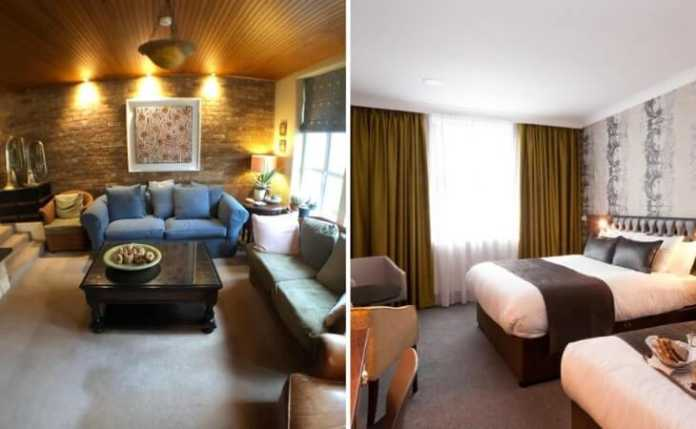 best hotels in tramore