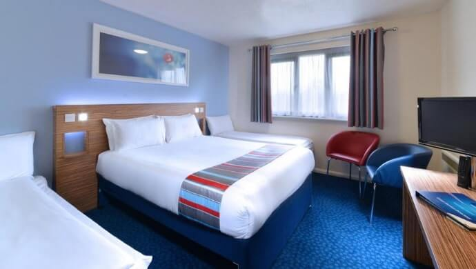 Travelodge Waterford city