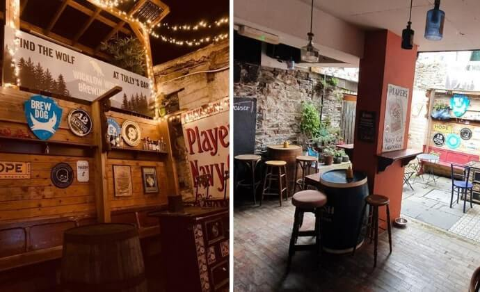 best pubs in waterford
