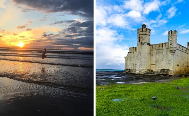 best things to do in Enniscrone