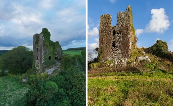 dunhill castle