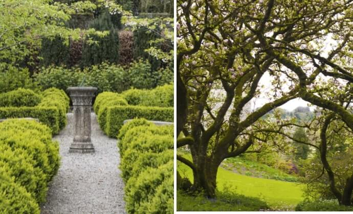 lismore gardens